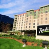 Stay at Radisson Bloomington by Mall of America in Bloomington, MN