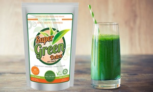 30 drink Super Green Detox