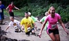 Patriot Challenge Obstacle Course Race - Lucas Oil Raceway: Obstacle Course Race Registration for One or Two Adults for the Patriot Challenge (Up to 53% Off)