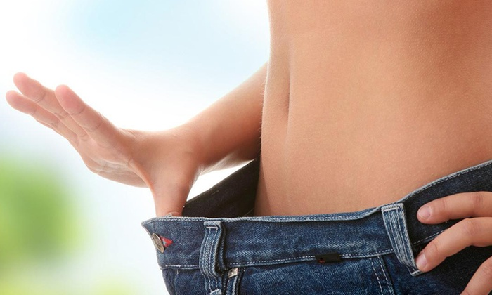 Rapid Contour - Rapid Contour: Laser Lipo Sessions from R599 at Rapid Contour (Up to 80% Off)