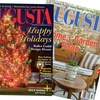 """Up to 51% Off Subscription to """"Augusta Magazine"""""""