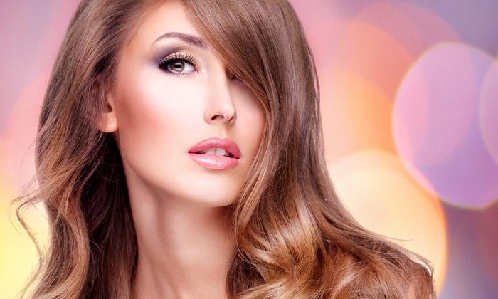 go COPPOLA - Treviso: Seduta di bellezza per capelli da Go Coppola con trattamenti a scelta da 29 € invece di 100