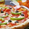 Up to 57% Off at Uncle Vito's N.Y. Pizza in Snellville