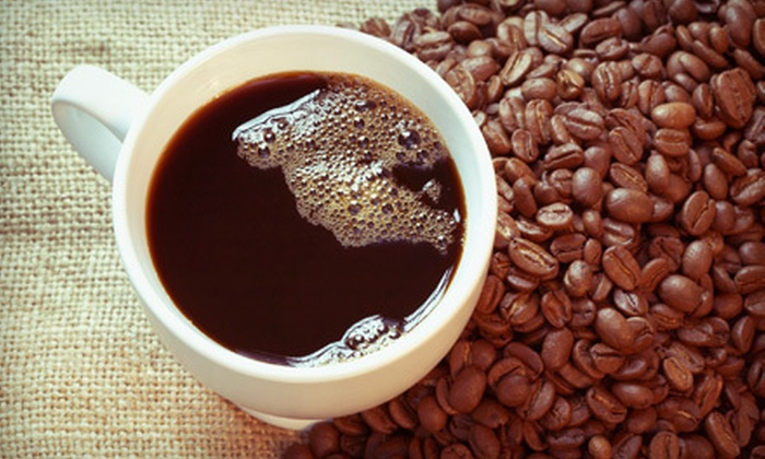 LaRue Gift & Coffee Market - West Omaha: $12 for $25 Worth of Coffee, Tea, and Brewing Accessories at LaRue Gift & Coffee Market
