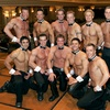 """""""50 Shades of Men"""" Male Revue – Up to 63% Off"""