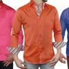 Suslo Couture Men's Button-Down Shirts