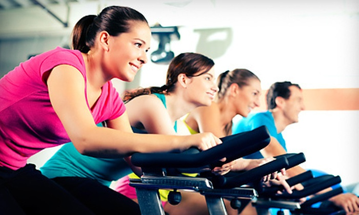 Pilates Plus - Rochester: 5 or 10 TriXter Cycling Classes at Pilates Plus (Up to 73% Off)