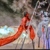Flam Chen – Up to 50% Off Stilt Circus and Dinner