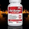 Top Secret Nutrition Fat Burner Supplement