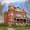 Up to Half Off at Lumber Baron Inn & Gardens in Denver