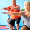 Up to 75% Off Group Personal-Training Classes
