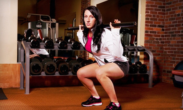 Krave Fitness & Nutrition - Millbury: 10 or 15 Fitness Classes at Krave Fitness & Nutrition in Millbury (Up to 63% Off)
