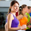 Up to 58% Off Women's Gym Membership