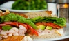 OOB Calvin's Cafe - Indian River: $15 for $30 Worth of Bistro Fare at Calvin's Cafe (Half Off)