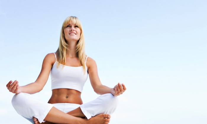 Yoga Yoga - Newhall: 10, 20, or 30 Classes at Yoga Yoga (Up to 87% Off)