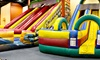 50% Off at Jump N Play Noblesville