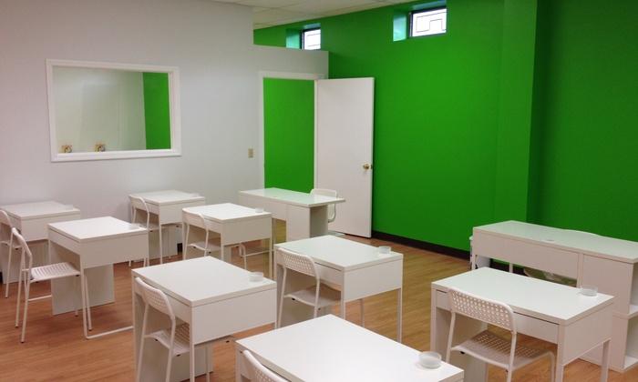 Eye Level Learning Center - Middlesex: A Tutoring Session from Eye Level Learning Center  (50% Off)