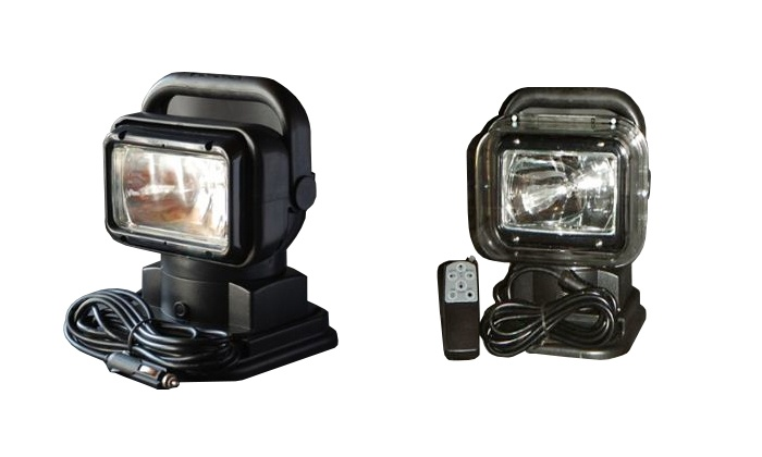 Groupon Goods: Xenon HID Waterproof Search Light for R999 Including Delivery (33% Off)