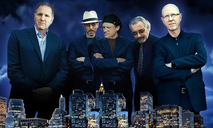 The Hit Men at Rialto Square Theatre on Saturday, November 29, at 8 p.m. (Up to 42% Off)