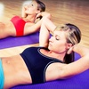 Up to 85% Off Group Classes at Fitness Edge