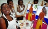 Create a Canvas - Lithonia: Two-Hour BYOB Painting Class for One or Two at Create a Canvas (Up to 58% Off)