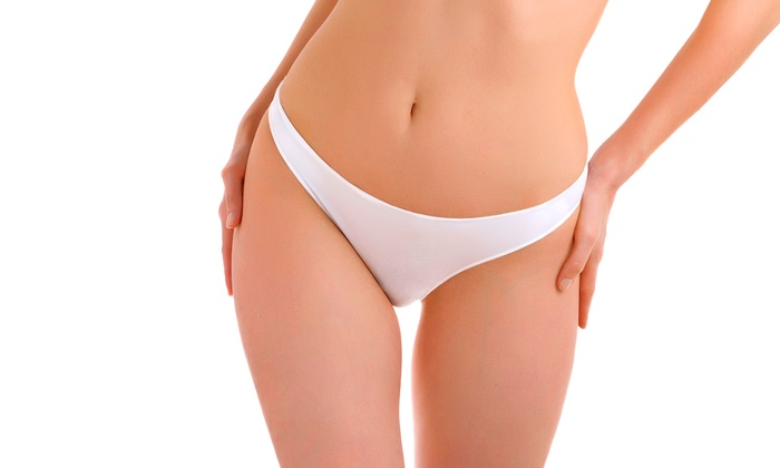 Back2Body - Prairie Village: Smooth Sculpt Body-Contouring Treatments at Back2Body (Up to 66% Off). Three Options Available.
