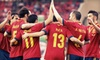 Spain vs. Haiti – Up to 62% Off World-Class Soccer
