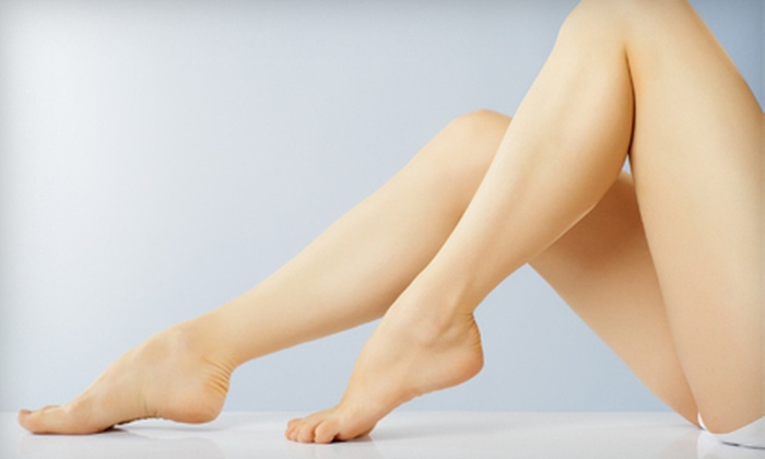 The Secret Vein Clinic - La Jolla: One or Two Veinwave or Sclerotherapy Treatments at The Secret Clinic (Up to 71% Off)