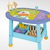 $49.99 for a Children's Wooden Workbench