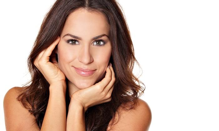 Beautiful Bronze Airbrush Mobile Tanning - Houston: One or Three Airbrush Tans from Beautiful Bronze Airbrush Mobile Tanning (56% Off)