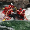 40% Off Whitewater Rafting in Clearwater