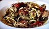 Canelli's Eatery - Downtown Brampton: $19 for $40 Worth of Italian Cuisine at Canelli's Italian Eatery