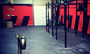 1214 Crossfit: Four Weeks of Gym Membership at 1214 CrossFit (79% Off)
