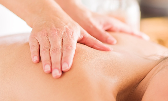 John A Wilson- East West Massage - Barths: 60- or 90-Minute Swedish or Deep-Tissue Massage with John A. Wilson at East West Massage (Up to 65% Off)