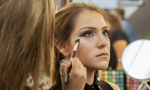 Make Up London Academy: Three-Hour MAC Masterclass with Lipstick from £29 at Make-Up London Academy (Up to 87% Off)