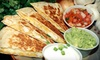 Sarita's Mexican Grill & Cantina - 6: $15 for $30 Worth of Mexican Food at Sarita's Mexican Grill & Cantina