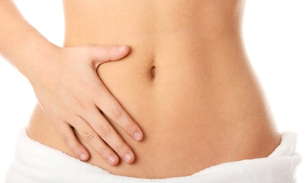 One or Two Colon-Hydrotherapy Sessions at Divine Purpose Wellness Center (Up to 61% Off)