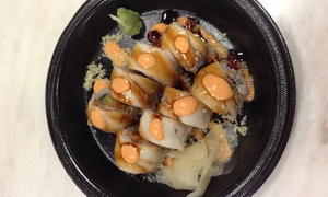 Sake Express: $13 for $20 Worth of Japanese Food at Sake Express