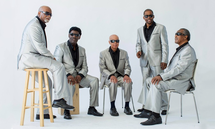 Blind Boys of Alabama - Wilbur Theatre: The Blind Boys of Alabama Talkin' Christmas Live at Wilbur Theatre on November 30 at 7:30 p.m. (Up to 50% Off)