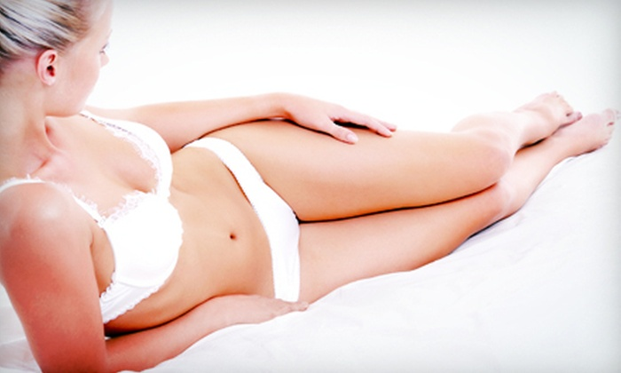 Advanced Laser of Long Island - East Hills: Six Laser Hair-Removal Treatments on a Small, Medium, or Large Area at Advanced Laser of Long Island (Up to 90% Off)
