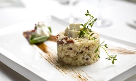 Dîner gourmand aux saveurs italiennes avec entrée, plat, dessert pour 2 personnes dès 29,90 € au restaurant Bistro Mimi