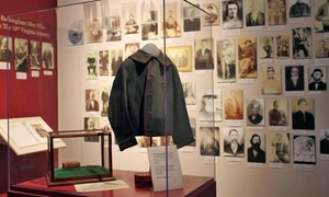 The Heritage Museum: Day Admission for Two, Four, or Six to The Heritage Museum (Up to 50% Off)