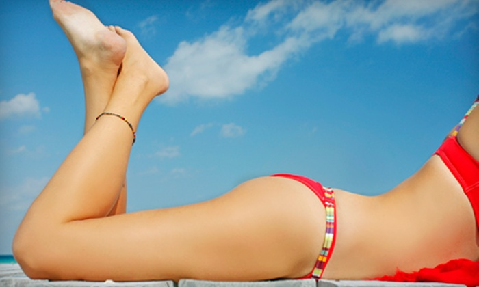 Madison Heights Tan Company - Madison Heights: $25 for $70 Worth of Airbrush Application Services at Madison Heights Tan Company
