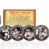 Dale Earnhardt 7-Coin Champion Set