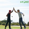 Golf Membership, 700 Locations