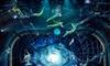 "Cirque du Soleil: ""Zarkana"" - Midtown Center: Cirque du Soleil: ""Zarkana"" at Radio City Music Hall on July 11–September 2 (Up to Half Off). 10 Options Available."