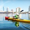 Up to 54% Off Kayak or Paddleboard Rental