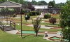 Cedar Creek Sports Center - Mount Juliet: $19 for $40 Worth of Go-Karting, Mini Golf, and Other Family Activities at Cedar Creek Sports Center