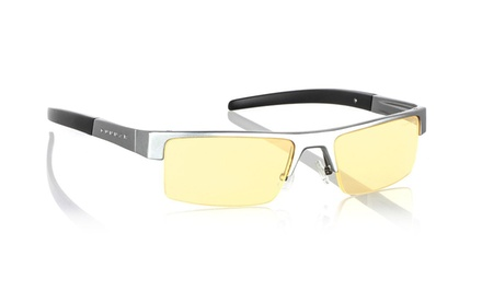Gunnar Optiks Epoch Semirimless Computer Glasses