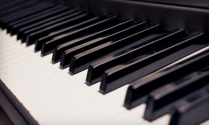 Marshall's Piano Service - Philadelphia: $55 for a Full Piano Tuning from Marshall's Piano Service ($115 Value)